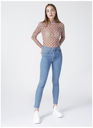 Levi's® Levis Denim Pantolon Renksiz